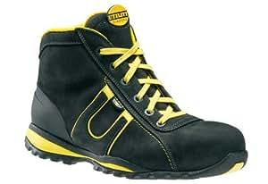 Diadora-chaussure Haute Hi Glove Sb Noir-135683-48