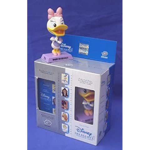 Disney Treasures Box Cards with Daisy Duck! by Upper Deck