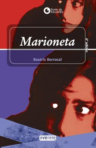 Marioneta (Punto de encuentro) por Berrocal Pérez Beatriz