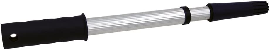 HOMYL Replacement Extended Pole Rod for Wall Paint Roller Window Cleaning