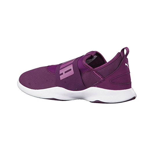 Puma Unisex-Erwachsene Dare Sneaker Dark Purple-Dark Purple