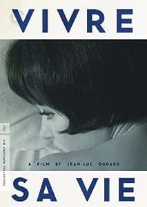 Criterion Collection: Vivre Sa Vie [DVD] [1962] [Region 1] [US Import] [NTSC]