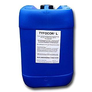 Tyfocor L -30°C Fertigmischung Frostschutzmittel 20 Liter