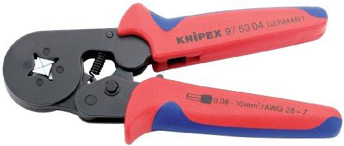 KNIPEX 78433 - ALICATES