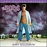 The Burbs Soundtrack