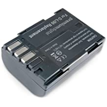 Pentax K-3 Replacement Camera Battery