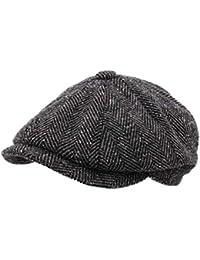 Amazon.es  gorras hombre - Classic Italy   Sombreros y gorras ... c7e57696363