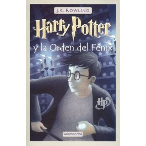 Harry Potter Y La Orden Del Fenix / Harry Potter and
