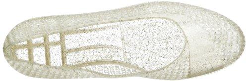 Fashy Ballerina-Slipper 7152 92 Damen Ballerinas Gold (Gold-Glitter 92)