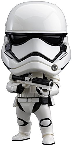Nendoroid Star Wars The Force Awakens First Order...