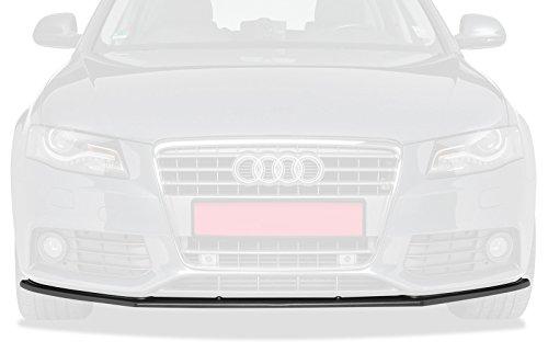 CSR-Automotive Cupspoilerlippe Spoilerschwert mit ABE Carbon Look CSL160-C