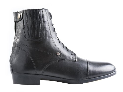 OXFORD Schwarz SUEDWIND ADVANCED ADVANCED Jodhpur Jodhpur OXFORD SUEDWIND SUEDWIND Stiefelette Schwarz Stiefelette Jodhpur 8gq7vv
