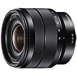 Sony Objectif SEL-1018 Monture E APS-C 10-18 mm F4.0