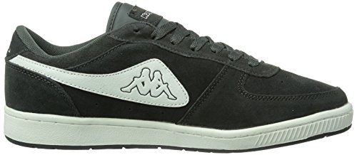 Kappa TROOPER DELUXE Footwear men, Herren Sneakers Grau (1610 grey/white)
