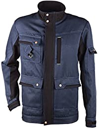 STANMORE Arbeitsjacke Jacke d.blau//blau 52