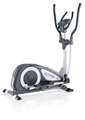 Kettler Premium Cross P Trainer - Black, 132 x 62 x 169 cm