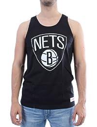 Mitchell & Ness NBA Brooklyn Nets Team Tank top