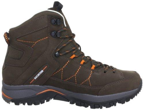 Dachstein Sella Lth, Chaussures de randonnée mixte adulte Marron - Braun (Braun 1200)