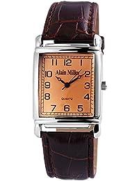 Suchergebnis auf Amazon.de für: eckige herrenuhren: Uhren