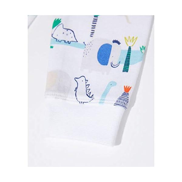 Mothercare Conjuntos de Pijama para Bebés 10