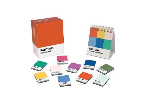PANTONE Magnet Set por Running Press