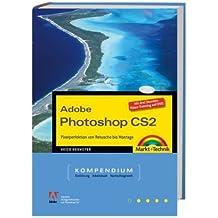 Adobe Photoshop CS2, mit DVD