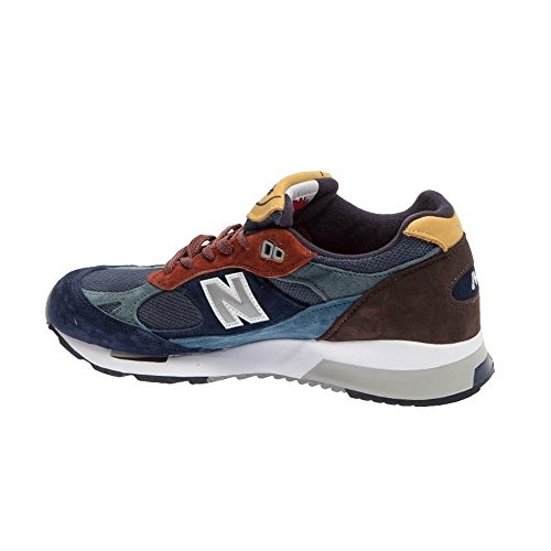 NEW BALANCE M991.5YP Limited Edition Made In England YARD PACK Multicolor