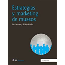 Estrategias y marketing de museos (Ariel Arte y Patrimonio)