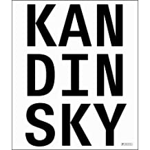 Kandinsky. Absolute. Abstract.