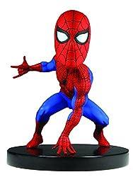 - Bobble Head Marvel Classics - Spiderman - Matière Résine - Taille 20cm