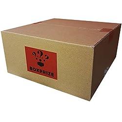 Boxprize caja de sorpresa XL | 20 diferentes artículos nuevos | paquete de sorpresa