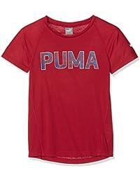 Puma Kinder Gym Graphic Tee T-Shirt