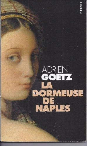 La dormeuse de Naples : roman