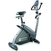 BH Fitness Carbon - Bicicleta estática Gris