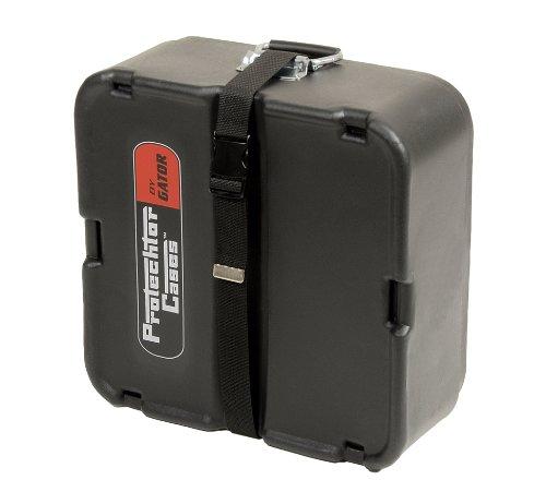 Gator Cases GP-PC1406.5SD Protechtor Series Classic Tom Case für Snare Drum (14 x 16,5 cm)