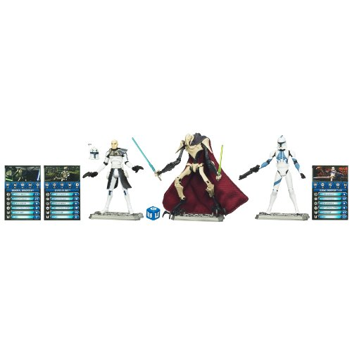 star-wars-35580-3er-set-the-hunt-for-grievous-3-figuren-clone-trooper-kix-captian-rex-general-grievo