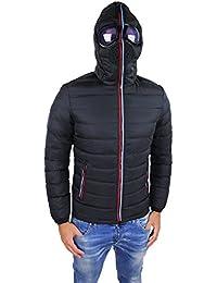 Piumini uomo invernali abbigliamento for Amazon giubbotti uomo
