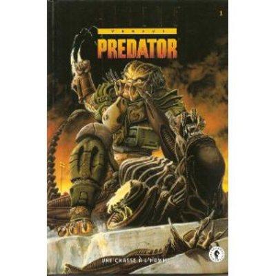 Aliens versus predator, tome 1