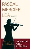 Lea: Novelle