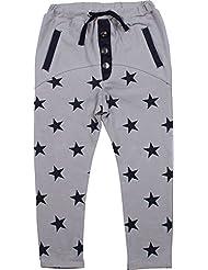 Pantalones de náutica para niño