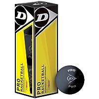 Pelotas Racketball Dunlop Pro