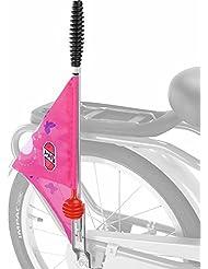 Puky Sicherheitswimpel SW3 für Fahrräder und Roller