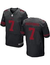 7 Colin Kaepernick Trikot San Francisco 49erss Jersey American Football Shirt Mens
