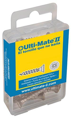 Ulti-Mate II B40050S Caja pequeña tornillos alto