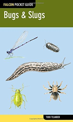 Bugs & Slugs (Falcon Pocket Guides) by Todd Telander (2014-09-16)