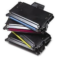 TallyGenicom T8024 Four Colour Toner Value Pack Nero, Ciano, Giallo