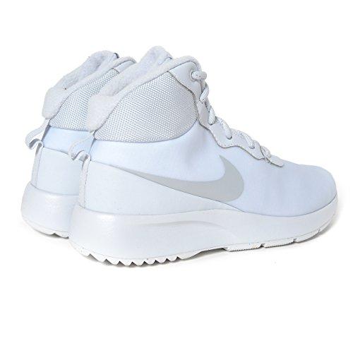 Nike - 861672-100, Scarpe sportive Donna Bianco