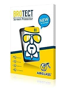 BROTECT AirGlass Protecteur d'écran en verre pour Olympus Tough TG-4, Haute Transparence, Anti-Trace