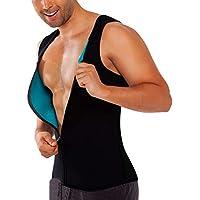 Bellelove ❤ Herren Ärmelloses Bodybuilding-Weste, Herren Bodybuilding Sport Ärmelloses Top Weste Reißverschluss-Top preisvergleich bei billige-tabletten.eu