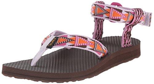 Teva - Original Sandal W's, Sandali Donna Mashup Orchid